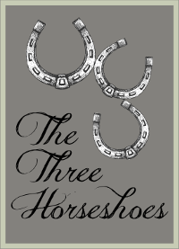 The Three Horseshoes, 74 Church Road, Fordham, Colchester, Essex, CO6 3NJ