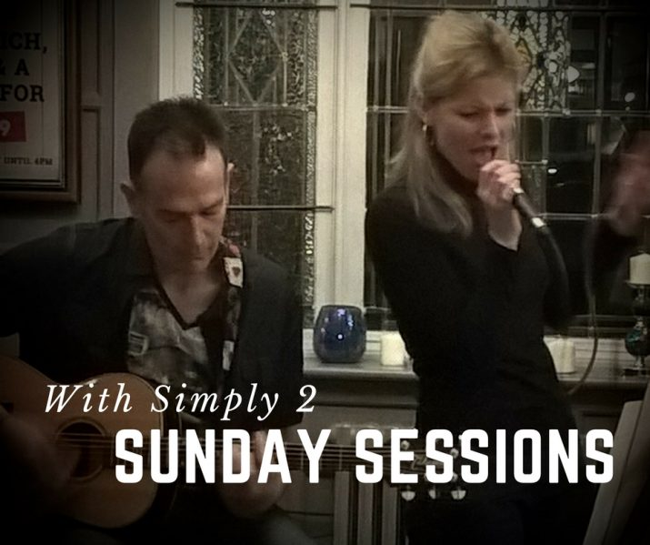 Sunday Sessions with Simply 2
