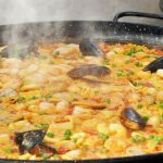 Paella Party at The Lion